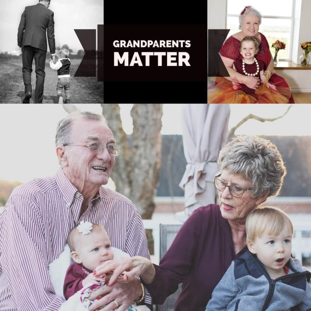 Adopt Grandchild in Tennessee - Grandparent Adoption