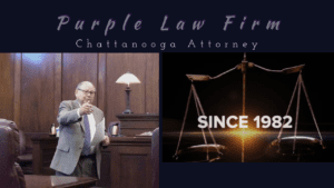 Chattanooga Tennessee Divorce lawyer Jim Purple, protecting men's rights since 1982